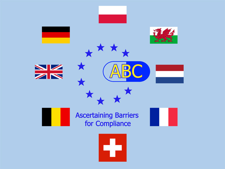 ABC - Ascertaining Barriers for Compliance